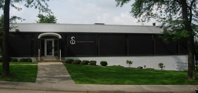 Summit Federal Credit Union Building